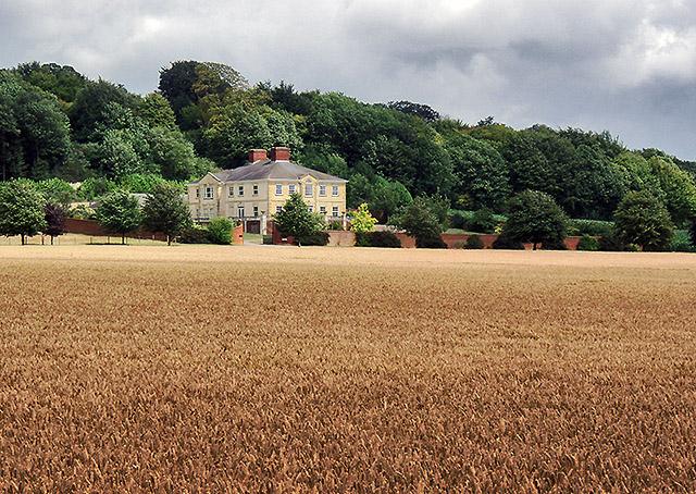 Home Farm, Eastwell Park