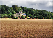 TR0047 : Home Farm, Eastwell Park by Andy Stephenson