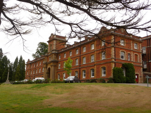 Wormley: King Edward's School