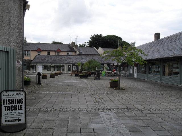 Buttermarket, Enniskillen