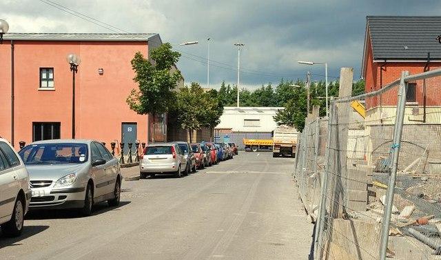 Pilot Street, Belfast