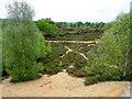 SU8037 : Broxhead Common by Jonathan Billinger