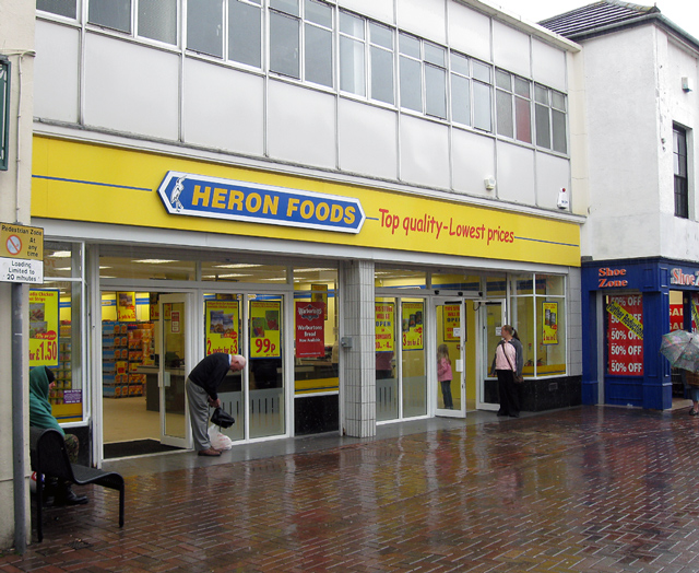 New Life for Woolworth's Store