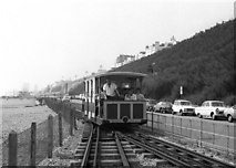TQ3303 : Volk's Electric Railway, Brighton by Dr Neil Clifton