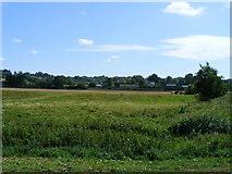 TQ7825 : Countryside near Bodiam Castle by PAUL FARMER