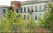 J2865 : Former Barbour's Mill Hilden (3) by Albert Bridge