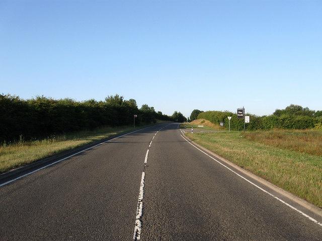 Uckfield Road