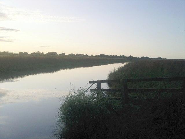 River Derwent near Aughton Clough