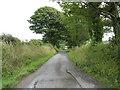 SN1007 : Langdon Lane by Peter Whatley