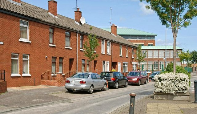 Barrack Street, Belfast