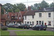 SU7037 : Chawton, Hampshire by Peter Trimming