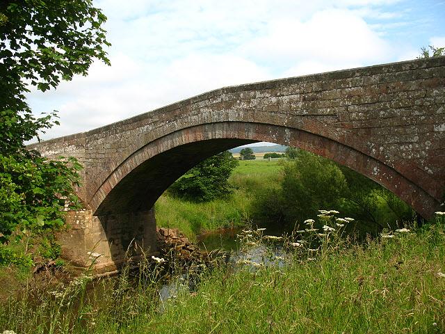 Fowberry Bridge