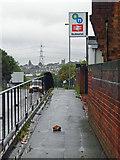 SP0887 : Duddeston Station by Stephen McKay