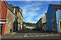 NR8668 : Kintyre Street, Tarbert by Peter Church