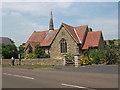 NU2410 : Alnmouth Wesleyan Methodist Church by Stephen Craven