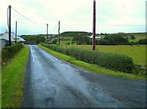C0034 : Greenhill near Dunfanaghy by Rossographer