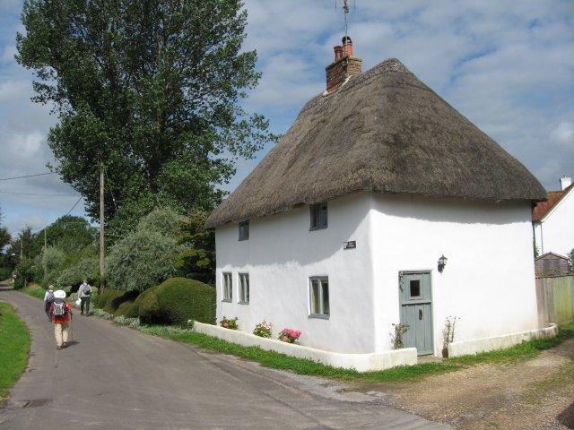 Rose Cottage, Havelins, Stourpaine