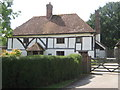 TQ9144 : Lambden Cottage, Pluckley Thorne by David Anstiss