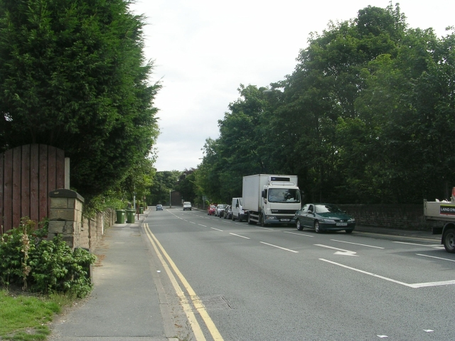 Leeds Road - Bradford Road