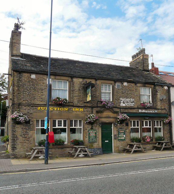 Junction Inn