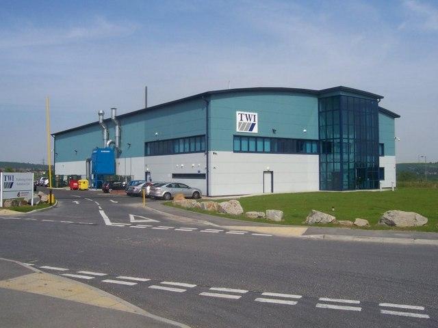 TWI Technology Centre
