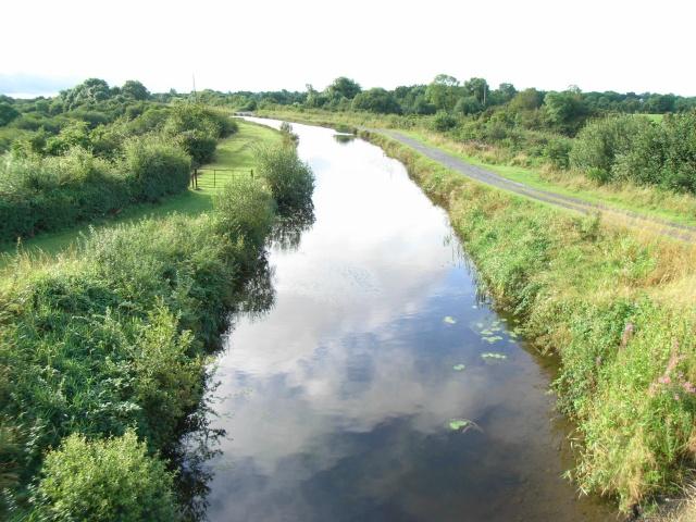 Royal Canal at Blackshade, Co. Meath
