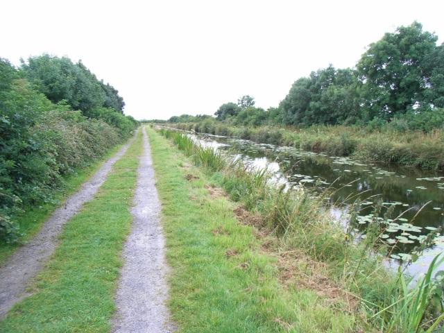 Royal Canal near Longwood, Co. Meath