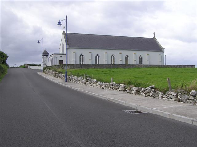 RC Church, Tawnytannan