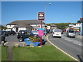 SW5537 : Philp's Famous Pasties in Hayle by Rod Allday