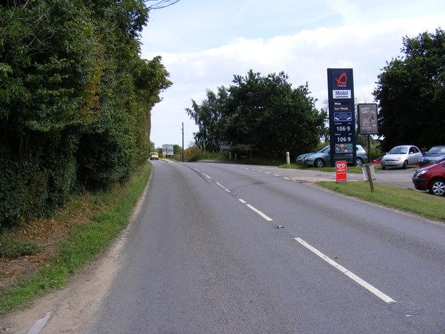 A1094 Farnham Road
