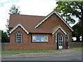 SP0549 : Harvington Baptist Chapel by Sarah Ganderton