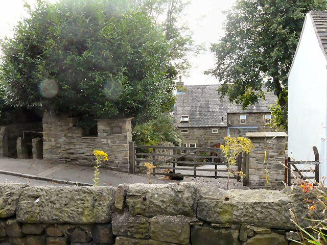 Gibble Gabble Cottage