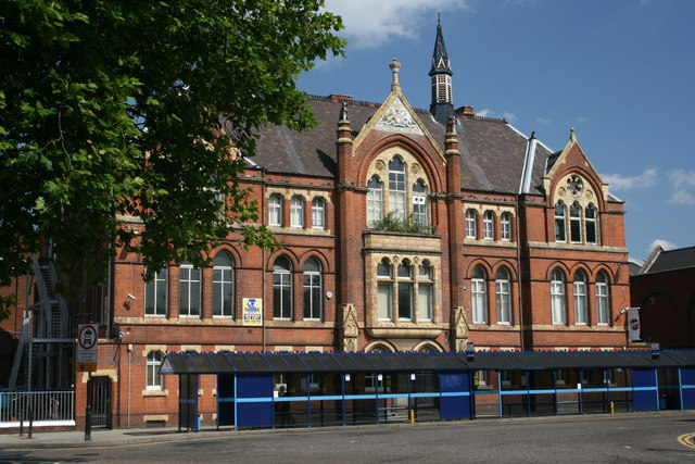 Walsall Science & Art Institute