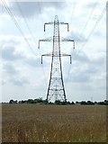 TM1057 : Pylons by Keith Evans