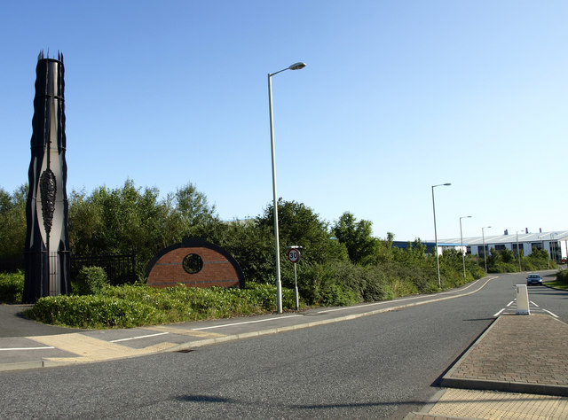 Monkton Business Park