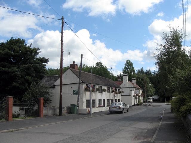 Beveley, Ketley, Telford