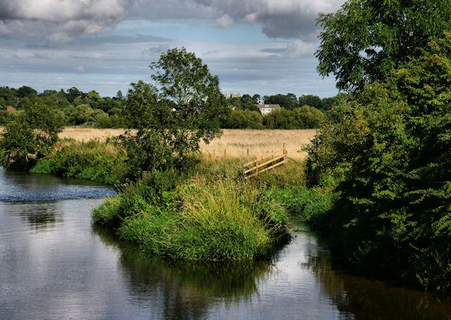 River Stour, Eye Bridge