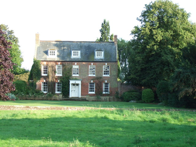 Inham Hall, High Road, Wisbech St Mary