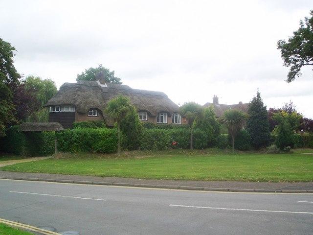 Thorpe End Garden Village