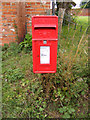 TM3365 : Post Office Postbox by Geographer