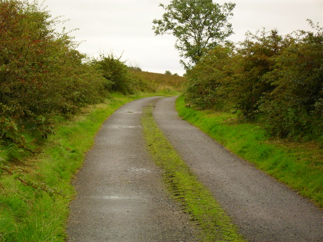 Upper Darkley Road, Aughnagurgan (2)