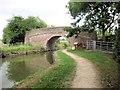 SP8414 : Aylesbury Arm: Bridge No 14 by Chris Reynolds