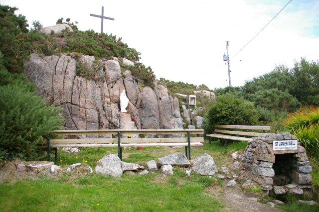 Shrine at Kerrytown