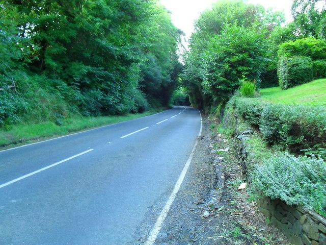 Spa Road, Ballynahinch