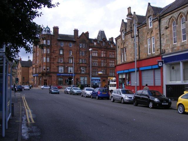 Govan Road