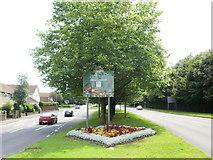 ST3091 : Northern start of Malpas Road, Newport by Jaggery