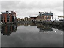 J3475 : Clarendon Dock, Belfast by HENRY CLARK