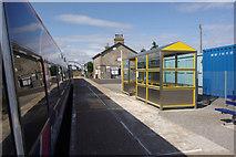 ND1559 : Georgemas Junction by Stephen McKay
