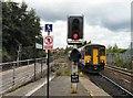 SJ8198 : Salford Crescent Station by Gerald England