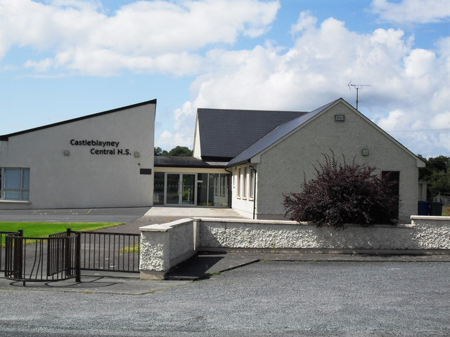 Castleblayney Central National School